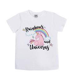 DISCOUNT code ANNABELLE15 to save on your entire purchase   Unicorn Shirt - Rainbows and Unicorns - Birthday Shirts - Baby Bodysuits - Girls' Shirts - Unicorn Birthday - First Birthday - Trendy Tees by VazzieTees on Etsy https://www.etsy.com/listing/501749600/unicorn-shirt-rainbows-and-unicorns