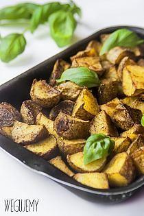 pieczeń ze schabu Składniki: * ok. 1,5 kg schabu… na Stylowi.pl Kung Pao Chicken, Kfc, Yummy Food, Delicious Recipes, Pork, Meals, Vegetables, Sweet, Ethnic Recipes