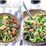 Quick, Healthy and Super Simple Tuna Fish Salad