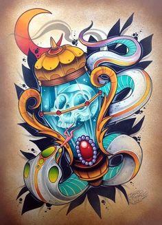 Find the perfect tattoo artist to create the work of art that is you Tattoo Sketches, Tattoo Drawings, Body Art Tattoos, Sleeve Tattoos, Desenho New School, Lantern Tattoo, Totenkopf Tattoos, Desenho Tattoo, Airbrush Art