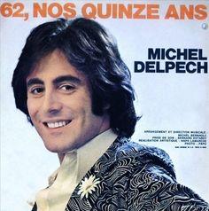 Michel Delpech Michel Delpech, Chez Laurette, Le Divorce, Entertaining, Songs, Music, Composers, Singers, Musica