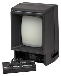 Vectrex console always wanted one!!