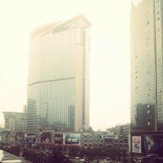 广州 Guangzhou in 广东