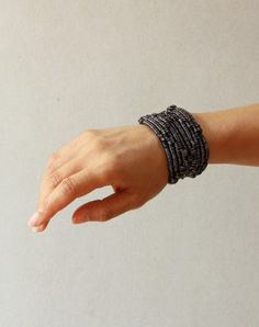 Fluxa bracelet | Vulantri Shop Contemporary Jewelry & Accessories