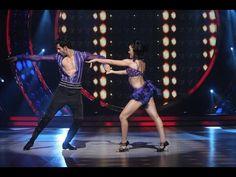 Sidhant Gupta Dance Beating all odds on Jhalak Dikhhla Jaa 9 Contestants...