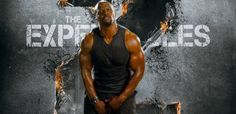 This was a teaser trailer that works great for 'The Expendables 2' with Terry Crews screaming at you, grabbing his crotch and letting you know that you're dumb if you think his little thing is a real trailer. I wanna see how Jason Statham would do it! What a great teaser trailer that lets you know