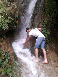 waterfalls ~~~~~~