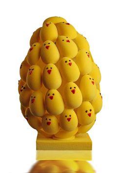 Oriol Balaguer   Easter Egg
