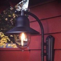 Norlys kültéri fali lámpa Wall Lights, Lighting, Home Decor, Appliques, Decoration Home, Room Decor, Lights, Home Interior Design, Lightning