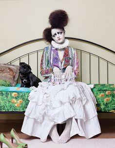fantasy fashion photography - Google Search