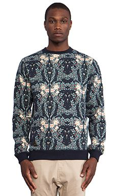 Shop for 10 Deep Cherry Blossom Crew in Navy at REVOLVE. Free day shipping and returns, 30 day price match guarantee. Revolve Clothing, Cherry Blossom, Deep, Shirt Dress, Navy, Mens Tops, Shirts, Shopping, Clothes