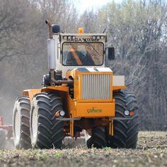 Agriculture Tractor, Farming, Cummins, John Deere 4320, Big Tractors, Rubber Tires, 4x4, Automobile, Cars