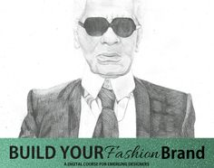 Build Your Fashion Brand - 1.5 Million Pinterest Followers Course starts 10/29
