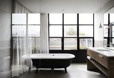 via australian interior design awards - fitzroy residence