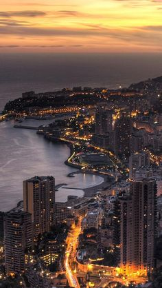 Since Monaco caters to the rich and famous, it is packed with many activities to do. Even at night, it's a city that doesn't sleep.