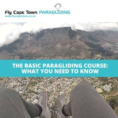 We mentioned our paragliding courses for those that want to spread their fledgeling wings and take to the skies. If you're curious about the courses we offer, check out our blog post, we want to make sure you know all there is to know about basic paragliding courses. Paragliding, Cape Town, Need To Know, Knowing You, Wings, Social Media, Check, Blog, Blogging