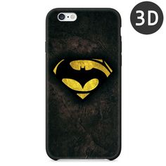Batman Vs Superman Dawn Of Justice Phone Case for Apple iPhone 6 Plus Batman Logo, Batman Vs Superman, Apple Iphone 5, Iphone 5s, Superman Dawn Of Justice, Nokia 2, Personalized Phone Cases, Mobile Cases, 5s Cases