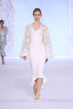 Pin for Later: The Most Stunning Wedding Dresses From Couture Fashion Week Ralph & Russo Haute Couture Spring/Summer 2016