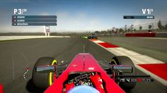 Formula 1 2012, clasificación y carrera en el Gran premio de EEUU