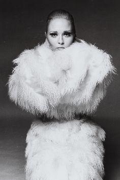 Faye Dunaway   - HarpersBAZAAR.com