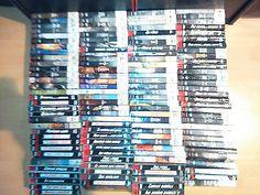 Lot 10 livres collection Fleuve Noir spécial Police / Espionnage parmis la liste