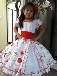 Girls Dresses, Flower Girl Dresses, Dress Girl, Amanda, Sewing, Wedding Dresses, Kids, Fashion, Gypsy Clothing