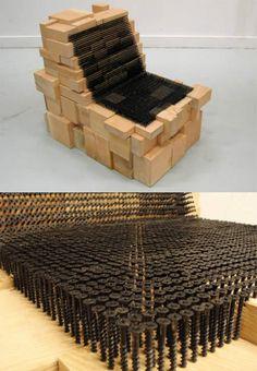 11 Creative Recycled Furniture Designs » NeatologieNeatologie