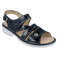 The best selection of Finn Comfort sandals available on the web. Enjoy free shipping and personalized service from fit specialists. Shop today! Flowy Summer Dresses, Comfortable Sandals, Vegetable Tanned Leather, Soft Suede, Ankle Straps, Patent Leather, Footwear, Pairs, Free Shipping