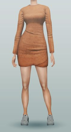 Tops: -The Sims 2 / AF Cropped Turtleneck / 4 colors -The Sims 2 / AF Cherry Sweater / 7 colors Bottoms: -The Sims 2 / AF Simsimi Natural Fit Long Pants (shoe swap) / 4 colors -The Sims 2 / AF Denim...
