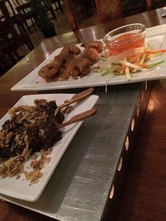 Indisch food