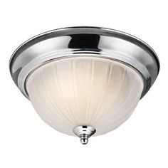 Kichler Lighting 8653CH Traditional 2-Light Flush Mount Fixture, Chrome Finish with Satin Etched Glass by Kichler Lighting, http://www.amazon.com/dp/B003F1C18K/ref=cm_sw_r_pi_dp_2D7csb0AA5DDC