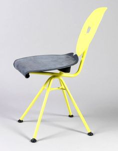"""Carlo Forcolini """"Miro"""" chair"""