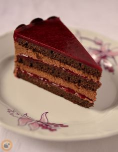 Sweet Desserts, Dessert Recipes, Dinner Recipes, Mango Mousse Cake, Winter Food, Other Recipes, Food And Drink, Cheesecake, Sweets