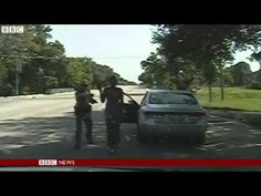 Hundreds attend funeral of Sandra Bland | BBC News Today  | 26 July 2015 #7