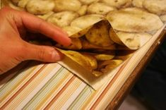 microwave baked potato pouch Baked Potato Microwave, Microwave Baking, Snack Recipes, Snacks, Chips, Pouch, Potatoes, Food, Snack Mix Recipes