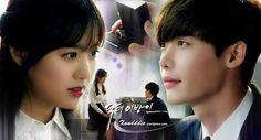 Doctor Stranger Heartbeat couple - HoonHee