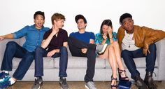 """16 Things You Never Knew About The Cast Of """"The Maze Runner: The Scorch Trials"""""""