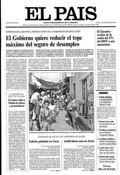 2 de Septiembre de 1993
