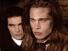 #InterviewWithTheVampire (1994) - #LouisdePointeduLac #Armand