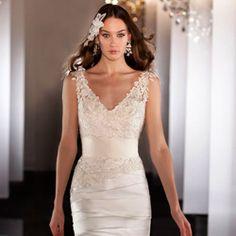 Martina Liana Fall 2013 Wedding Dresses