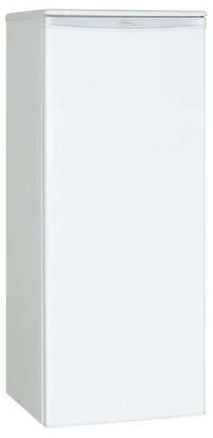 Danby Designer DUF808WE 8.2 cu.ft. Upright Freezer - White -- Check this awesome product by going to the link at the image.