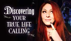 Discovering Your Life Calling & Purpose ~ The White Witch Parlour