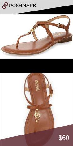 Michael kors Bethany flats Brand new and super cute MICHAEL Michael Kors Shoes Sandals