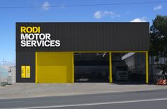 #inspiringbrands _Rodi Motor Services