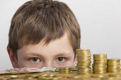 Reiche Eltern: Sind sie Fluch oder Segen? Eindeutig ein Segen, wenn man der Studie eines amerikanischen Forscherteams Glauben schenkt...