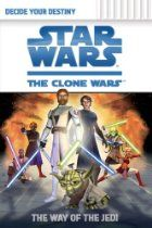 The Way of the Jedi #1 (Star Wars: The Clone…