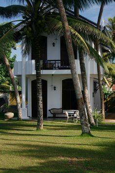tripmii - Ceylon - Ahangama – Relaxing place - <3