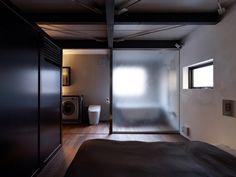 chambre-loft-design