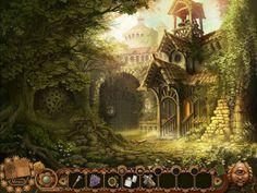 Margrave The Blacksmith s Daughter Premium Edition - game screenshot 1 #game #games