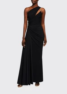 Evening Attire, Evening Gowns, Gala Dresses, Formal Dresses, Drape Gowns, Floor Length Gown, Gowns With Sleeves, Mermaid Gown, Floral Maxi Dress
